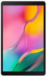 Samsung Galaxy Tab A 10.1 Wi-Fi SM-T510NZSDXSK strieborný