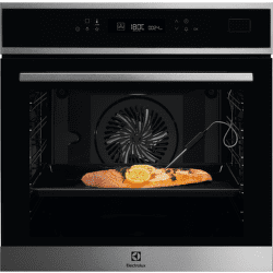 Electrolux 800 PRO SteamBoost EOB7S31X