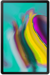 Samsung Galaxy Tab S5e Wi-Fi SM-T720NZKAXSK čierny
