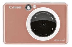 Canon Zoemini S ružovo zlatý