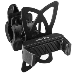 Spigen Velo A250 držiak na bicykel, čierna