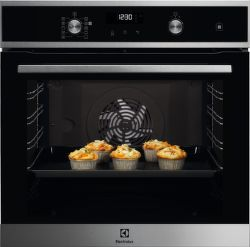 Electrolux 600 PRO SteamBake EOD6C71X