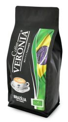 Veronia Brazília - CV zrnková káva (1kg)