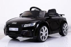Eljet Audi RS TT detské autíčko čierne