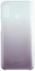 Samsung Gradation Cover zadný kryt pre Samsung Galaxy A40, čierna