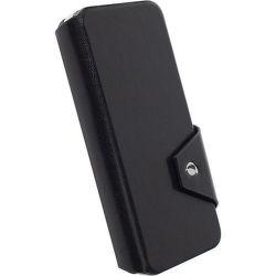 "KRUSELL flipové puzdro KALMAR FLIPWALLET pre Apple iPhone 6 4,7"", čierna"