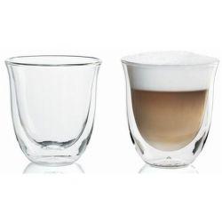 Délonghi poháre na cappuccino (2ks/190ml)