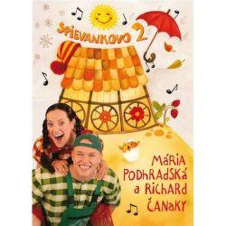 DVD F - PODHRADSKA & CANAKY-SPIEVANKOVO 2