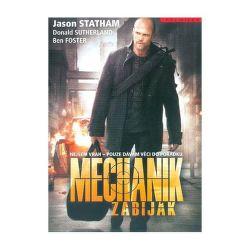 DVD F - MECHANIK ZABIJÁK