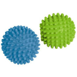 HAMA Guličky do sušičky dryerballs, 2 ks
