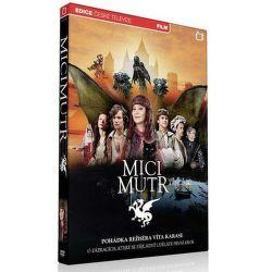 DVD F - Micimutr