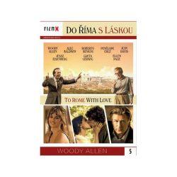DVD F - Do Říma s láskou FilmX