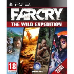 PS3 - Far Cry: The Wild Expedition