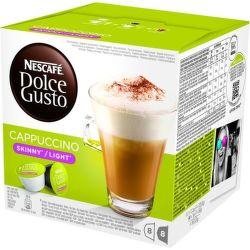 Nescafé Dolce Gusto Cappuccino Skinny (16ks)