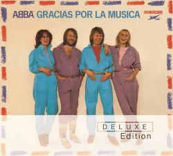DVD H - ABBA - Gracias por la musica / DVD+CD