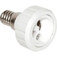 Somogyi E14/GU10 redukčná objímka na žiarovky