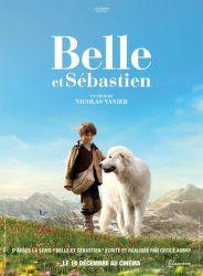 DVD F - Bella a Sebastián