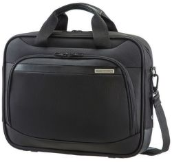 "SAMSONITE Slim BailHandle 13.3"" Black (39V09004)"
