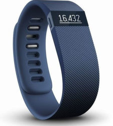FITBIT Charge, Large - Blue