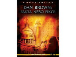 Dan Brown: Fakta a fikce - 4xDVD