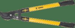 TOPEX Nožnice na konáre univerzálne 700 mm, čepeľ: 100 mm