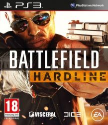 PS3 - Battlefield Hardline