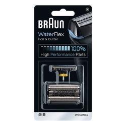Braun CombiPack Series 5 - 51B planžeta+nôž