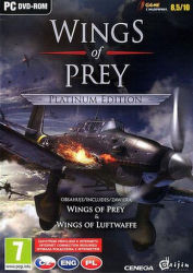 PC - BG Wings Of Prey Platinum Edition
