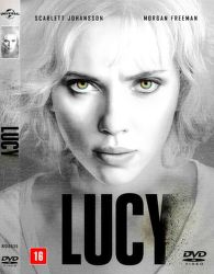 DVD F - Lucy