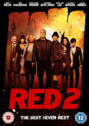 BD F - Red 2