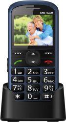 MyPhone Senior - CPA Halo 11 modrý