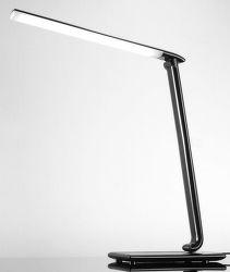 SOLIGHT WO37-B (čierna) - LED stolná lampa