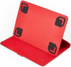 "TwoFACE pre 10""tablety, čiernočervene"