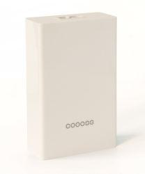COOSS Charger D3 (biela) - nabíjačka