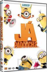 DVD F - Já, padouch 2