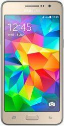 Samsung Galaxy Grand Prime VE zlatý