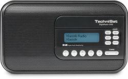 TechniSat DigitRadio 200 (čierne)