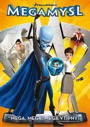 Megamysl - DVD film