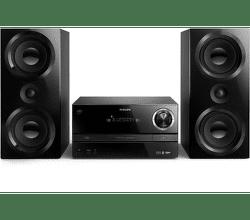Philips BTM3360/12 (čierny)