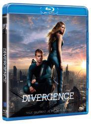 BD F - Divergence