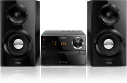 Philips MCM2350/12 (čierny)