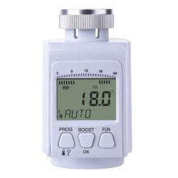 Emos P5630 - Termostatická digitálna hlavica T30