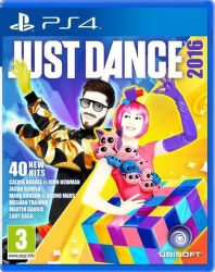 Just Dance 2016 - hra pre PS4