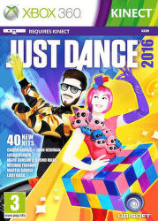 Just Dance 2016 - hra pre XBOX 360