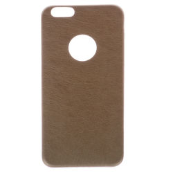 Winner puzdro TPU Color pre iPhone 6 (zlaté)