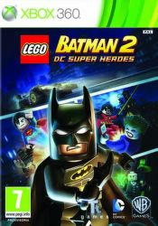 Lego Batman 2: DC Classic - hra pre Xbox 360