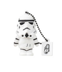 Tribe 8GB USB 2.0 Stormtrooper