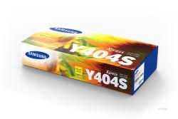 Samsung CLT-Y404S žltý