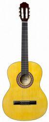ROMANZA R-C390 Klasická gitara vrátane obalu NAT