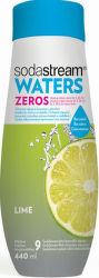 Sodastream Waters Zero limetkový sirup (440 ml)